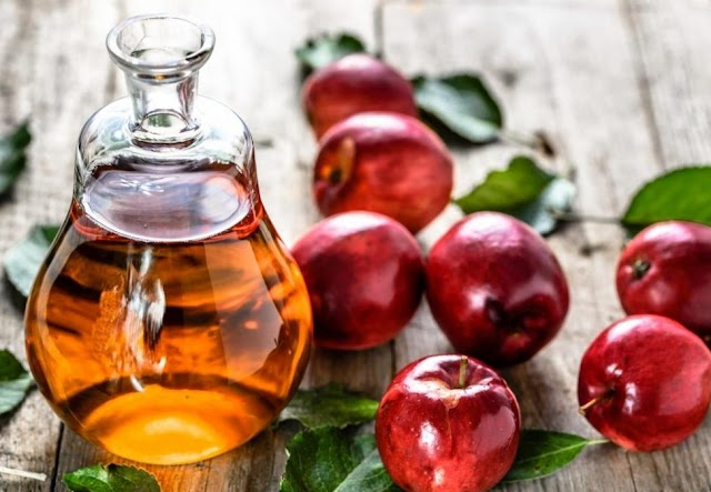 Home Remedies For Sore Throat _ Apple Cider Vinegar For Sore Throat