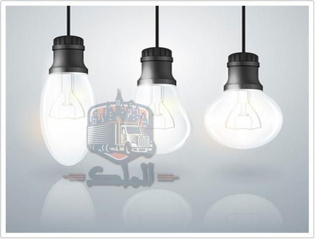 إيجابيات استخدام مصابيح ومصابيح LED