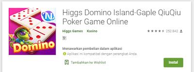 Review Higgs Domino Island, Game Paling Laris Di Playstore