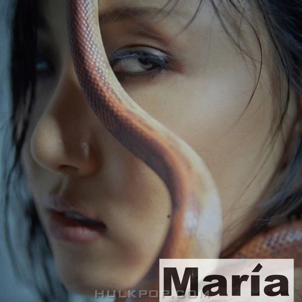 Hwa Sa – María – EP