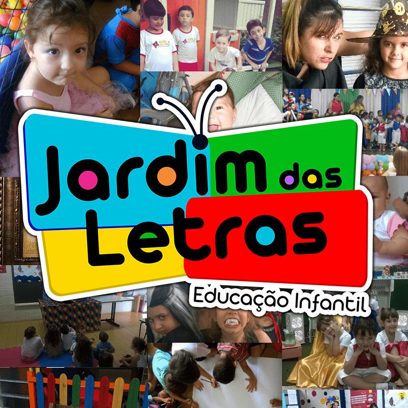 Escola Jardim das Letras