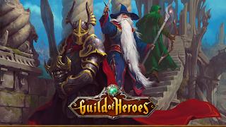 DownloadGuild of Heroes – fantasy RPG Apk Mod