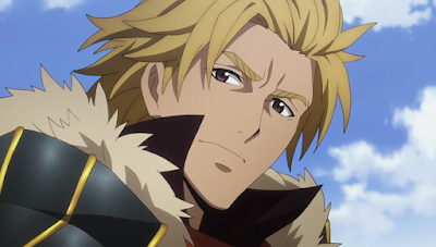 Grancrest Senki Episode 23 Subtitle Indonesia
