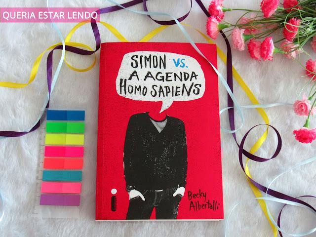 Resenha: Simon vs. A Agenda Homo Sapiens