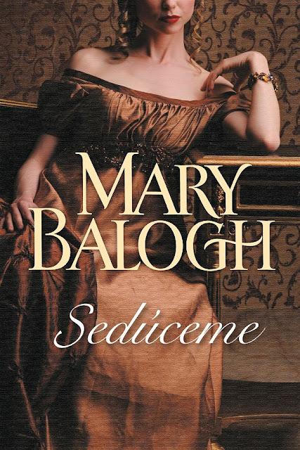 Sedúceme | Quinteto Huxtable #2 | Mary Balogh