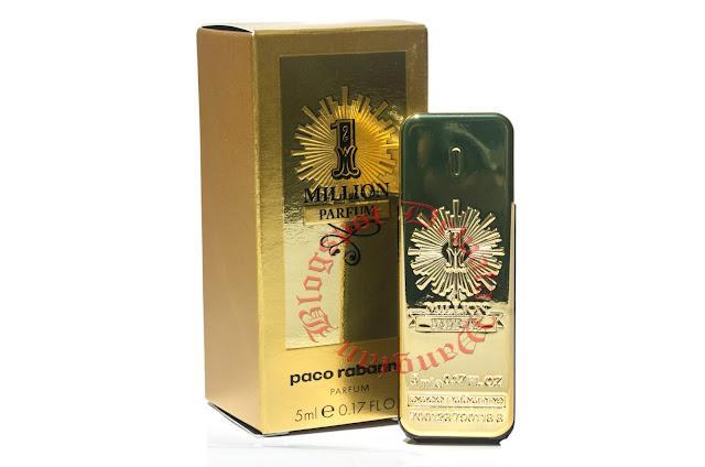 Paco Rabanne 1 Million Parfum Miniature Perfume