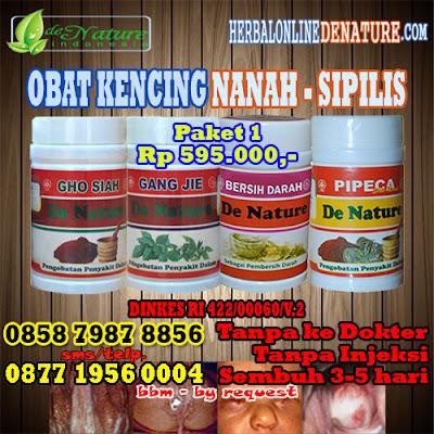 Antibiotik Untuk Penyakit Kencing Nanah