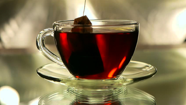 five benefits of black tea on our body