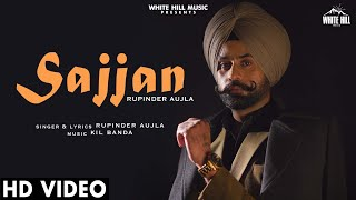 Sajjan Lyrics