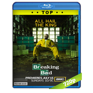 Breaking Bad (2012) Temporada 5 Completa BRRip 720p Audio Dual Latino-Ingles