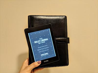 Olive TN Setup, Journal Flip Through and Journaling Favorites