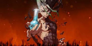 Preview Dr. Stone Episode 23
