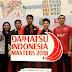 Indonesia Masters 2018, Even Pertama Pasca Istora Direnovasi