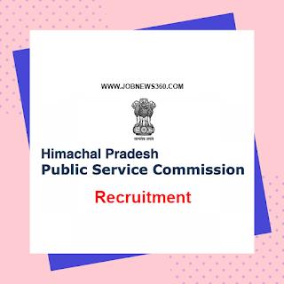 HPPSC Recruitment 2020 for Conductor, Staff Nurse, Clerk, Technician & more (1099 Vacancies)