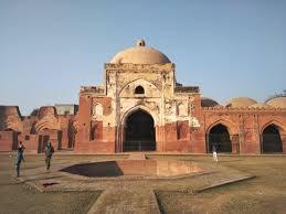 Muslim India Ajukan Banding Putusan Sengketa Masjid Babri