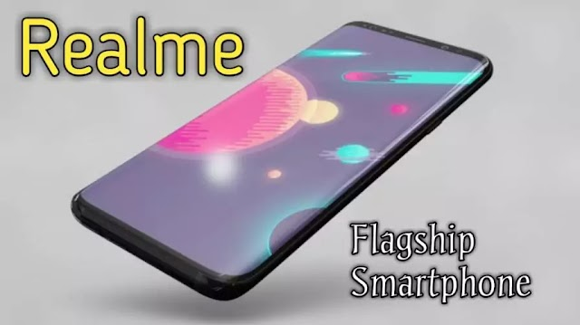 Realme's plans to offer flagship phones include high refresh rate screens in 2020.