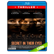 Secret in Their Eyes (2015) BRRip 720p Audio Dual Latino-Ingles