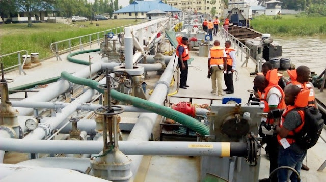 SHAME!!! Oil prices rise as ExxonMobil suspends Nigerian exports