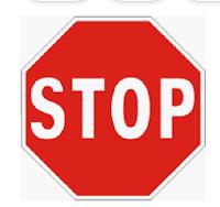Logo STOP a segnalazioni di iniziative di alcuni Brand Grandi Marche !