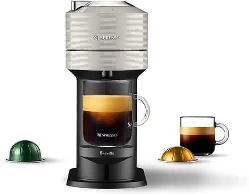 Breville Nespresso Machine Vertuo Next Coffee Maker