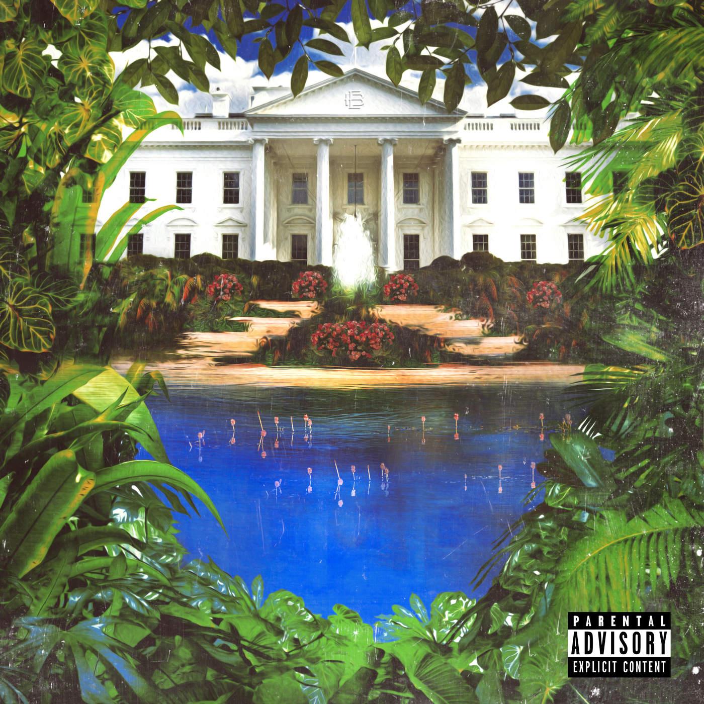 Eric Bellinger - Eric B For President: Term 3 [iTunes Plus