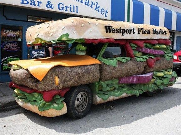 Montando seu food truck
