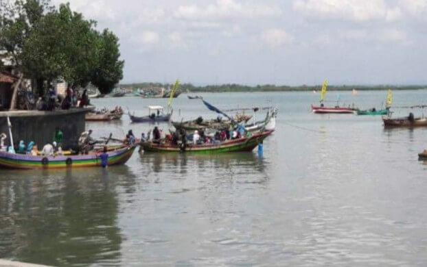 Pantai-Pantai Cantik di Kabupaten Rembang - Santos Blog