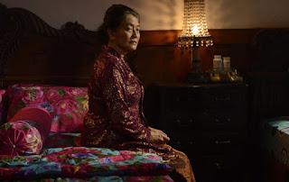 Jajang C. Noer berperan dalam Film Nini Thowok