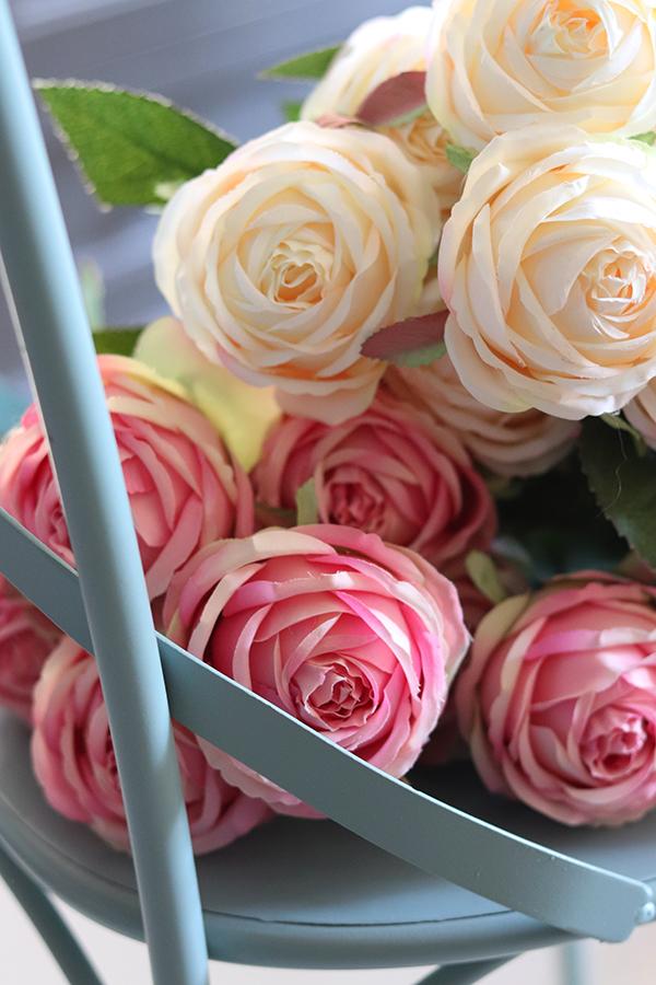Kwiaty przyniosą Wam wiosnę