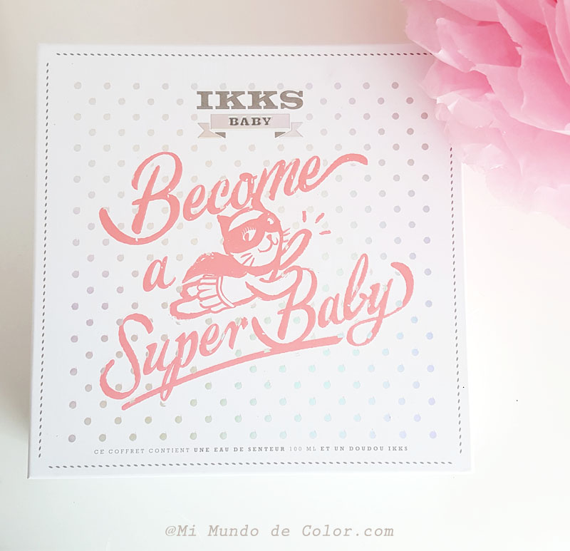 something like ikks, blog español de maternidad