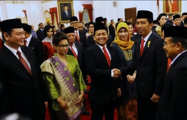 Kata Sekjen PPP, Eks Ketum PAN Dukung Jokowi di Pilpres 2019