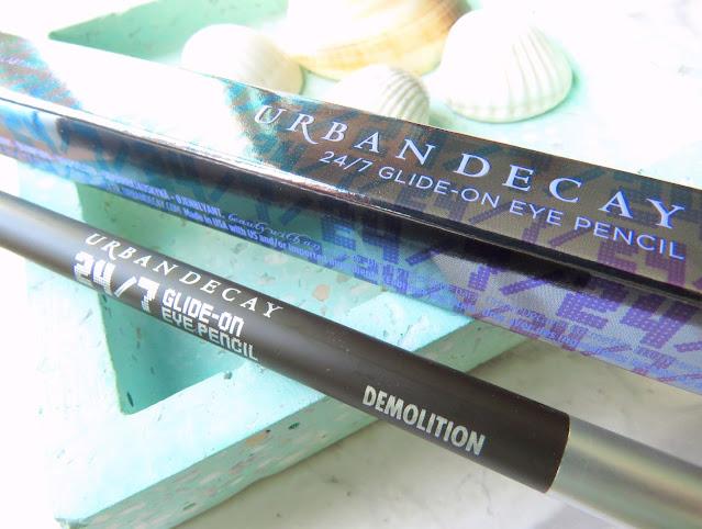 Urban Decay ceruzky na oci skusenosti