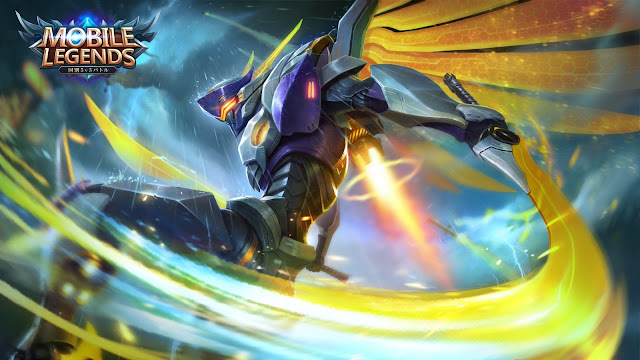Daftar Lengkap Top Global di Mobile Legends