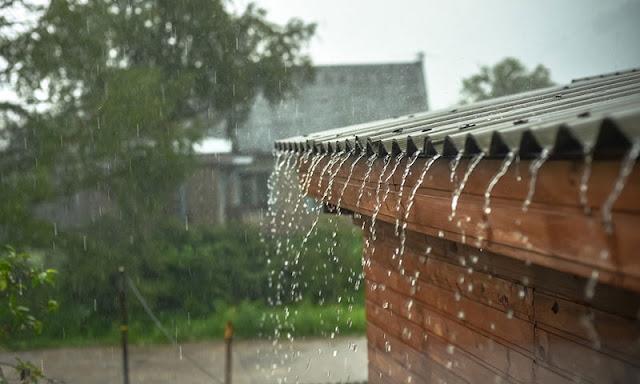 أمطار غزيرة قادمة لهولندا قد تستمر لأيام