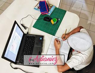 Bekerja Dari Rumah | Impian yang menjadi kenyataan kah?
