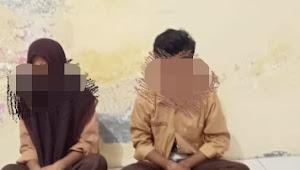 Dua Pelajar SMP Diduga Konsumsi Narkoba
