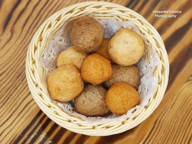 9 Dragon Balls (Mixed) RM 9.90