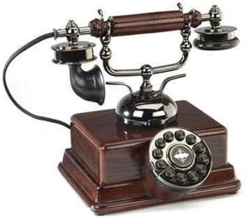 Old English Bell Phones 5