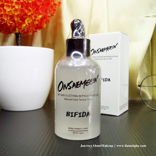 Onsaemeein-Bifida-Natural-Face-Serum