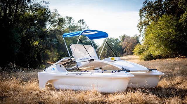 solarcat solar electric catamaran