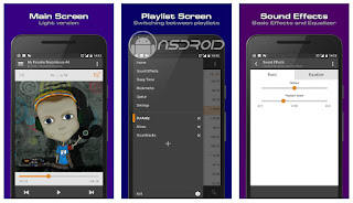 11 Aplikasi Pemutar Musik Android Terbaik
