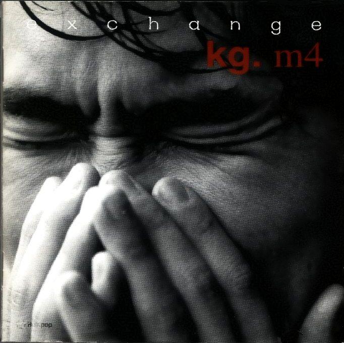 Kim Gun Mo – Vol.4 Exchange kg M4 (FLAC)