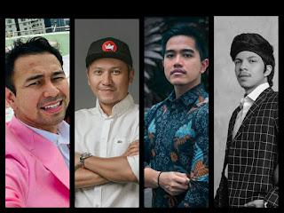 Selain Raffi Ahmad, 4 Artis dan Pengusaha Muda Ini Jadi Pemilik Klub Sepak bola Indonesia