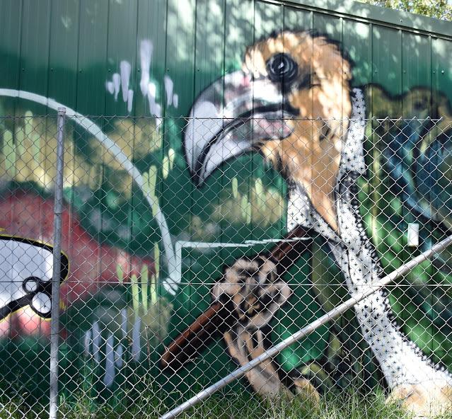 Dickson Street Art | HoulArt