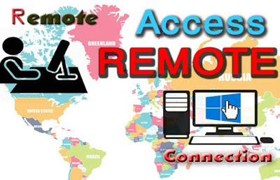 How to Access Remote Desktop Connection