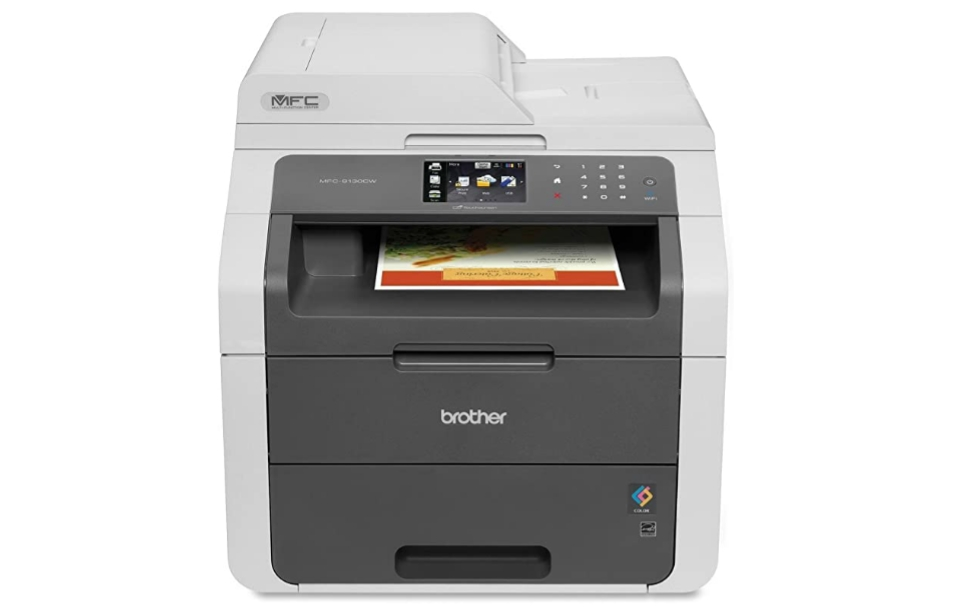 brother mfc9130cw driver