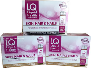 LQ Liquid Health Collagen supplement