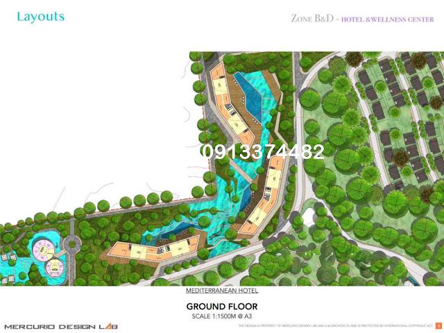 Dự án Sunshine Heritage Mũi Né Hòn Rơm Phan Thiết Bình Thuận