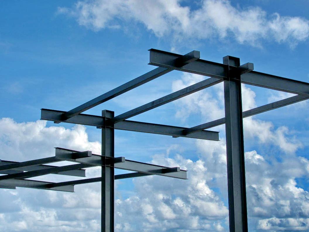steel constrution