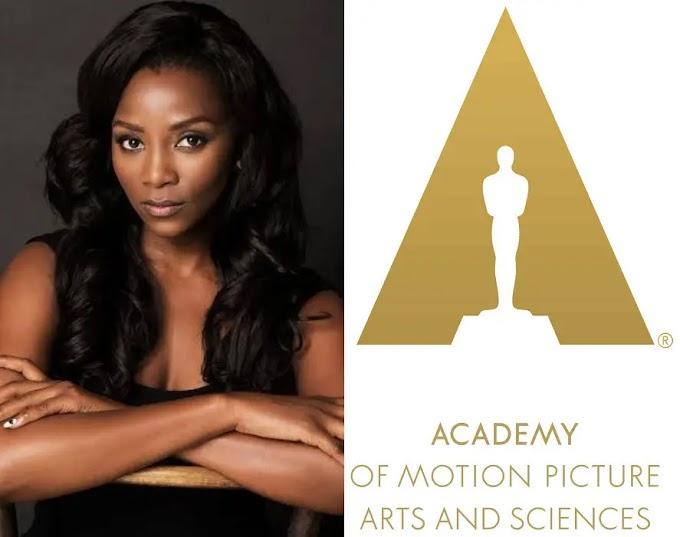 Genevieve Nnaji becomes member of Oscars The Academy